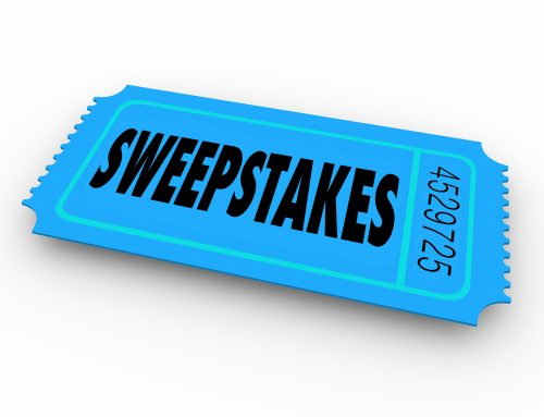 Why Sweepstakes Is Beneficial to Your Marketing Strategy – What to Know